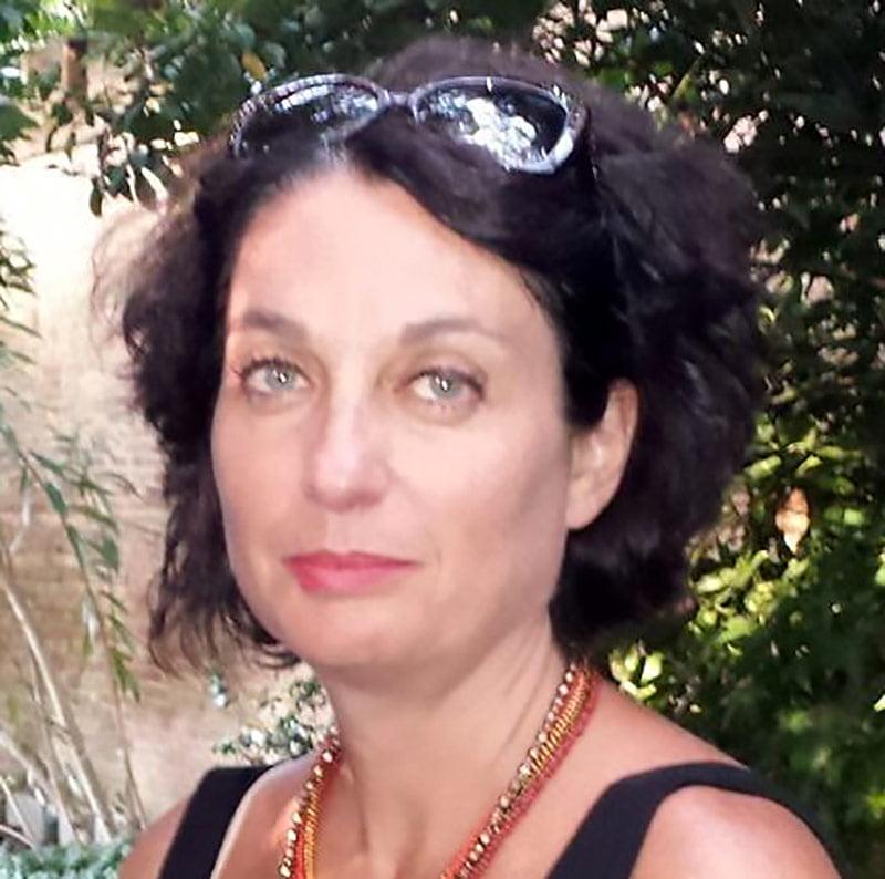 Dr Carmelinda Savino CNR